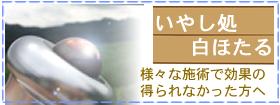 CS60 Karuizawa いやし処白ほたる